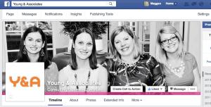 Y&A on Facebook