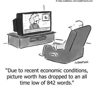 Andertoons Cartoon